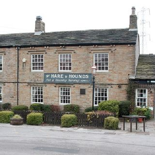 A photo of The Hare & Hounds restaurant