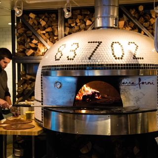 A photo of Flatbread Neapolitan Pizzeria - Boise restaurant