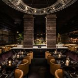 GT Prime Steakhouse Private Dining