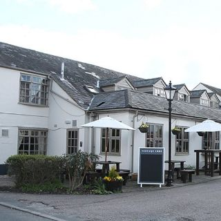 A photo of The Five Bells restaurant