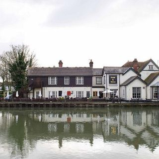 A photo of The Fish & Eels restaurant
