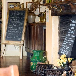 The Drum Innの写真