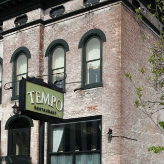 Una foto del restaurante Tempo Restaurant