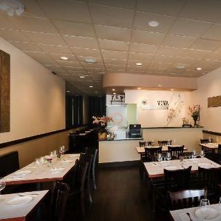 A photo of Viva Thai Bistro restaurant
