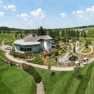 A photo of Rockway Vineyards restaurant