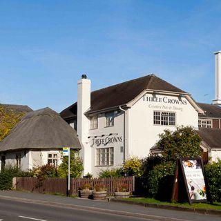 The Three Crowns Inn