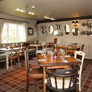 A photo of The Cuckmere restaurant
