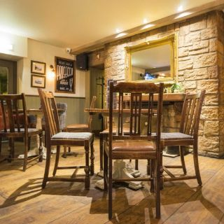Foto von The Ricarton Inn Restaurant