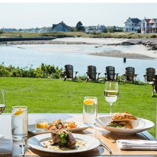 Foto von Stripers - Kennebunkport Restaurant