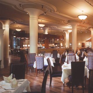 A photo of Davio's- King of Prussia restaurant