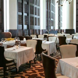 Foto von Diplomat Prime – Hollywood Restaurant