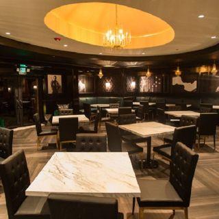 Barcelona Tapas Restaurant @ Artisan Hotelの写真