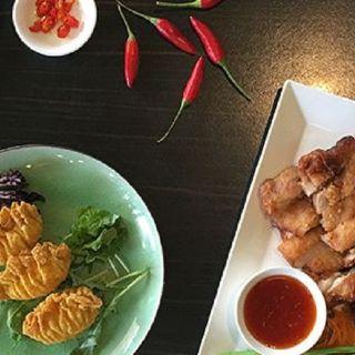 A photo of Chinese Inn restaurant