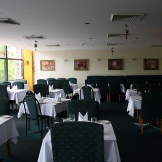 A photo of Jewel of India Manuka restaurant