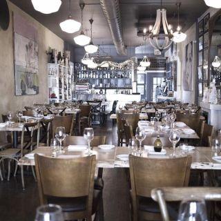 Foto von Tutto Pronto Restaurant