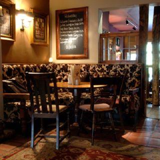 A photo of The Rose & Crown - Ilkeston restaurant