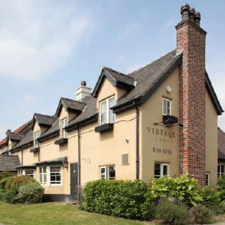 A photo of The Red Kite restaurant