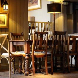 Foto von The Sovereign Restaurant