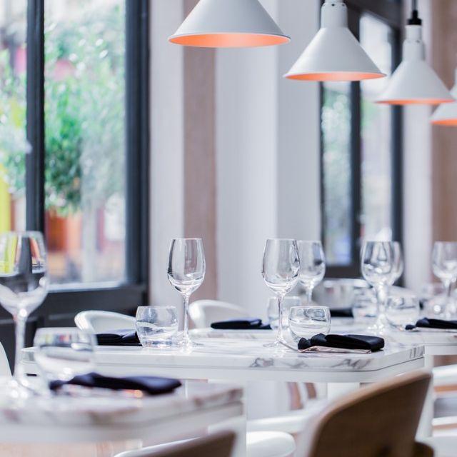 Monmouth Kitchen - Monmouth Kitchen, London