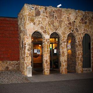 Park East Restaurant