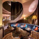 100 Wardour St Restaurant & Club Private Dining