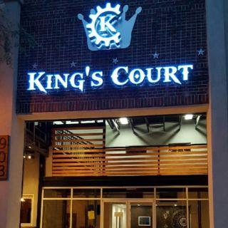 King's Courtの写真