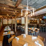 The Foundry Table & Tap Private Dining
