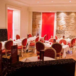 A photo of Nakodar Grill restaurant