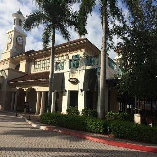A photo of Yard House - Boca Raton restaurant