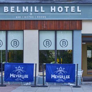A photo of Belmill Hotel restaurant