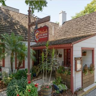 A photo of Michael's St. Augustine restaurant