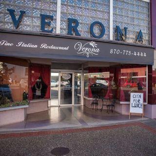A photo of Verona restaurant restaurant