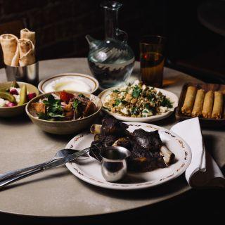 Foto von Rumi Restaurant Restaurant