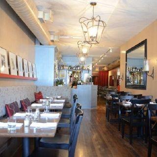 A photo of Boland's Open Kitchen restaurant
