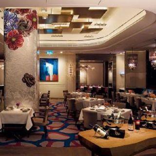 Macau Restaurants