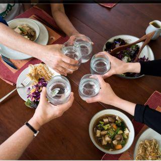 Foto von California Fresh Cooking Class Restaurant