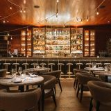 Blue Fin - New York Private Dining