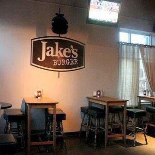 Jake's Burgerの写真