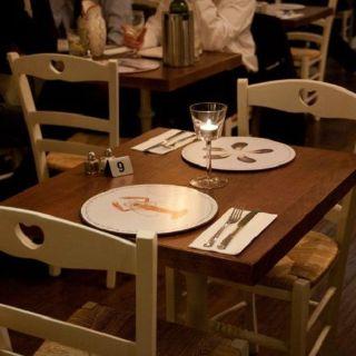 The Italian Club Fish Restaurant
