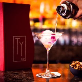 Ty Bar - Four Seasons New Yorkの写真