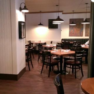A photo of Misto Caffe & Bakery restaurant