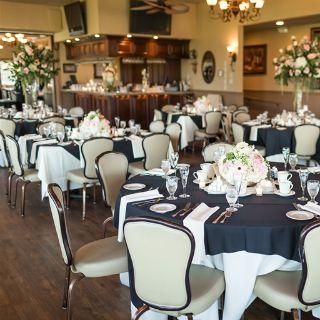A photo of Avalon Links Restaurant restaurant