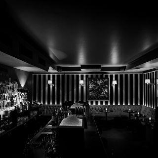 A photo of Beuys Bar restaurant