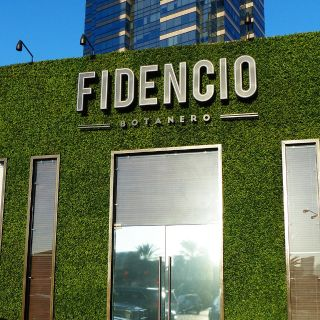 A photo of Fidencio Botanero restaurant