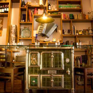 A photo of Gazette Brasserie Battersea restaurant