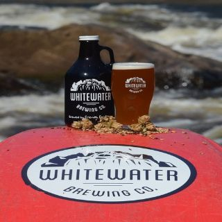 A photo of Whitewater Brewing Company- Lakeside Brew Pub restaurant