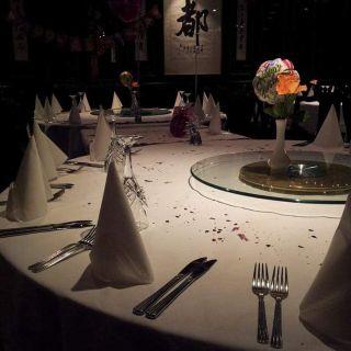 A photo of Chungs restaurant