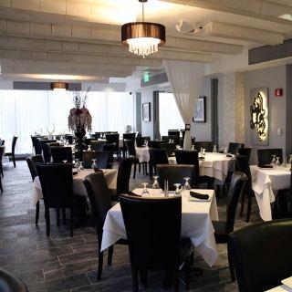 A photo of Mandaloun Bistro restaurant