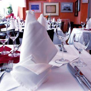 Foto von Bella Sena (Ristorante & Kegelbahnen) Restaurant
