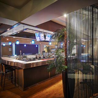 A photo of Carne Italian Chophouse restaurant